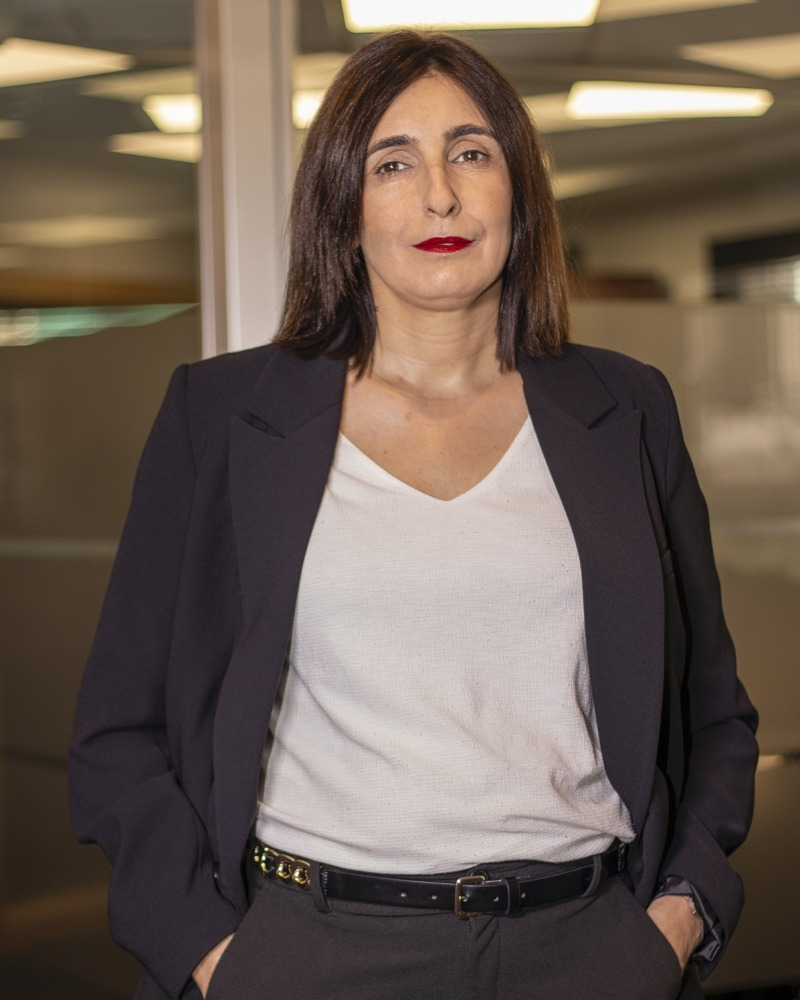 Ana Sobier Fiskalan Asesoramiento Juridico Fiscal Laboral Economico Financiero Auditoria Donostia San Sebastian Gipuzkoa