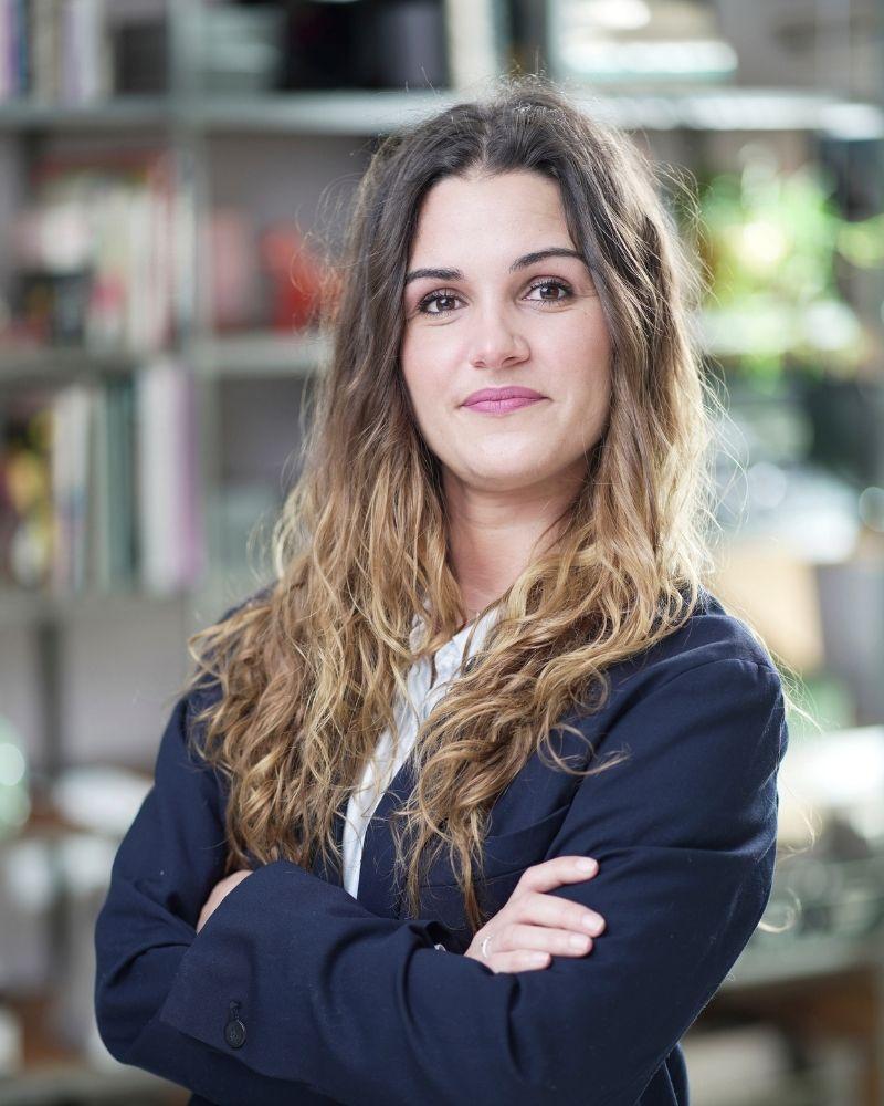 Sara Velazquez Fiskalan Departamento Laboral Asesoria Donostia San Sebastian